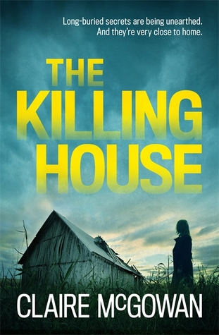 The Killing House (Paula Maguire, #6)