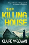 The Killing House (Paula Maguire, #6)