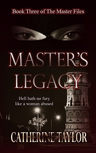 Master's Legacy (The Master Files, #3)