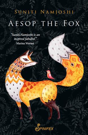 Aesop the Fox