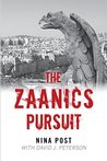 The Zaanics Pursuit (Cate Lyr Book 2)