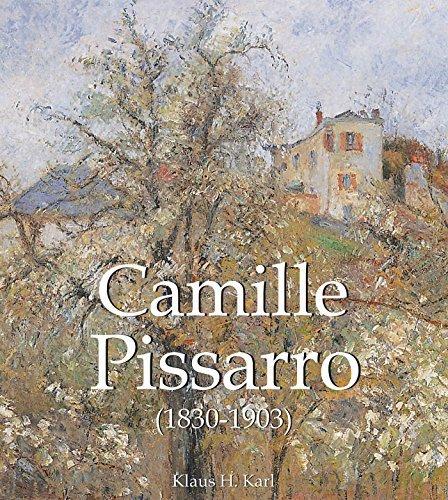 Camille Pissarro (1830-1903) (Mega Square)
