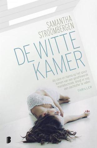De witte kamer by Samantha Stroombergen