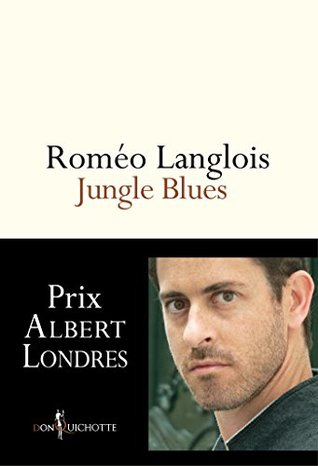 Jungle Blues: 1 (NON FICTION)