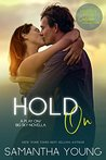 Hold On by Samantha Young