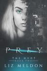 Prey (The Hunt, #2)