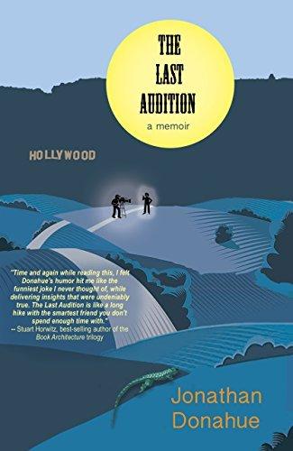 The Last Audition: A Memoir