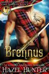 Brennus (Immortal Highlander, Clan Skaraven #1)