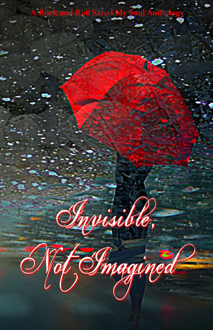 Invisible, Not Imagined