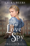 To Love a Spy (The Beckett Files #3)