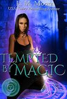 Tempted By Magic (Order of the Akasha #2)