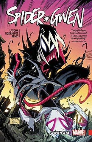 Spider-Gwen, Vol. 5: Gwenom                  (Spider-Gwen (Collected Editions) #5)