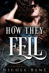 How They Fell (A Falling Warriors Novella)