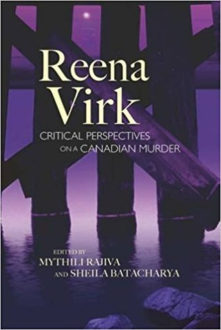Reena Virk: Critical Perspectives on a Canadian Murder
