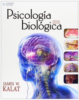 Psicologia Biologica por James W. Kalat