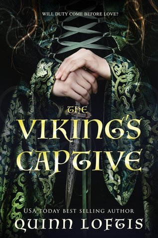 The Viking's Captive (Clan Hakon #2)