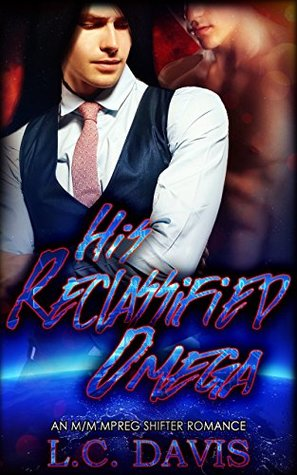 His Reclassified Omega (The Mountain Shifters, #12)