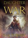 Daughter of War (Knights Templar #1)