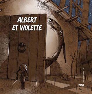 Albert et Violettte
