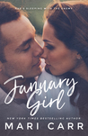 January Girl (Wilder Irish, #1)