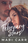 February Stars (Wilder Irish, #2)