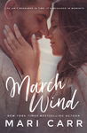 March Wind (Wilder Irish, #3)