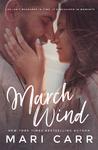 March Wind (Wilder Irish, #3)