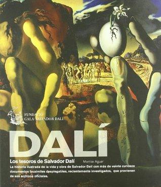Los Tesoros de Salvador Dali