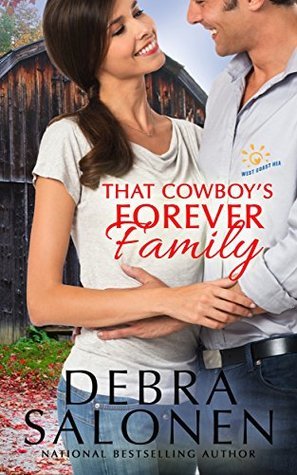 That Cowboy's Forever Famly by Debra Salonen