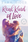 Download ebook Real Kind of Love (Books & Brews, #1) by Sara Rider