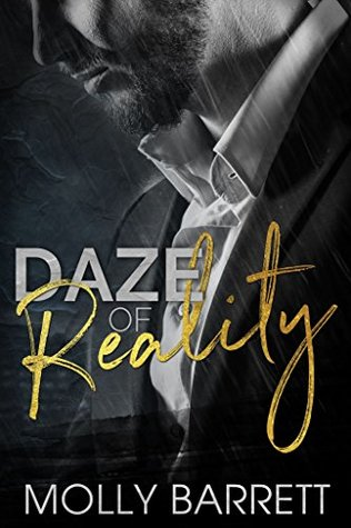 Daze of Reality (John Goldman Book 1)
