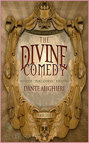 The Divine Comedy [Penguin Twentieth Century Classics] (Annotated)