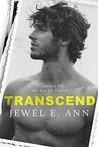 Book cover for Transcend (Transcend Duet #1)