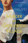 Murder in Greenwich Village (Louise Faulk #1)