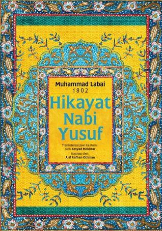 Hikayat Nabi Yusuf By Muhammad Labai
