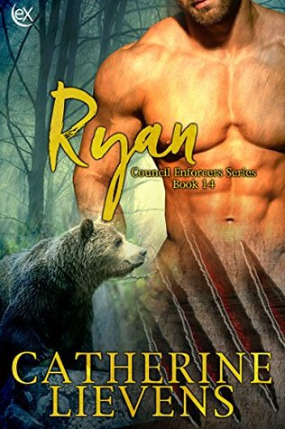 Ryan (Council Enforcers #14)