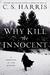 Why Kill the Innocent (Sebastian St. Cyr, #13)
