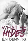 What He Hides (Desires #3)