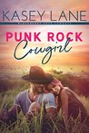 Punk Rock Cowgirl (Blackberry Cove Cowboys #1)