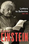 Letters to Solovine: 1906-1955