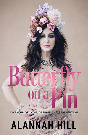 Butterfly on a Pin