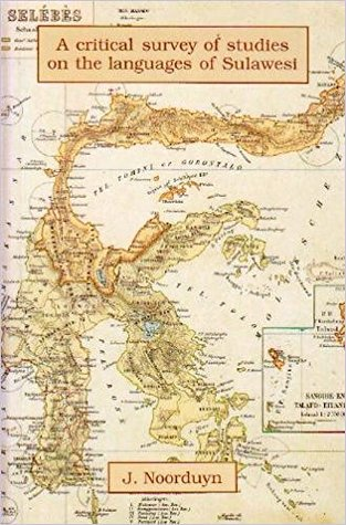 A Critical Survey of Studies on the Languages of Sulawesi