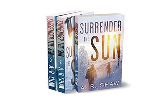 Books 1-3 Apocalyptic Dystopian Thriller  - A. R. Shaw