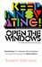 Open the Windows