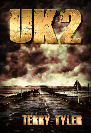 UK2 (Project Renova Series, #3)