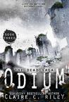 Odium III (The Dead Saga, #3)