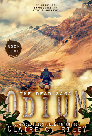 Odium V (The Dead Saga, #5)