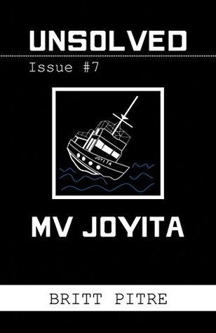 Unsolved Issue #7: MV Joyita