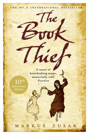 Ebook The Book Thief by Markus Zusak TXT!