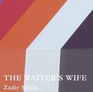 The Waiter's Wife